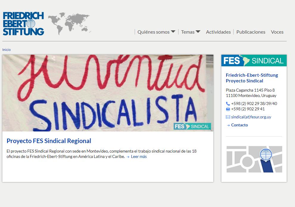FES Sindical