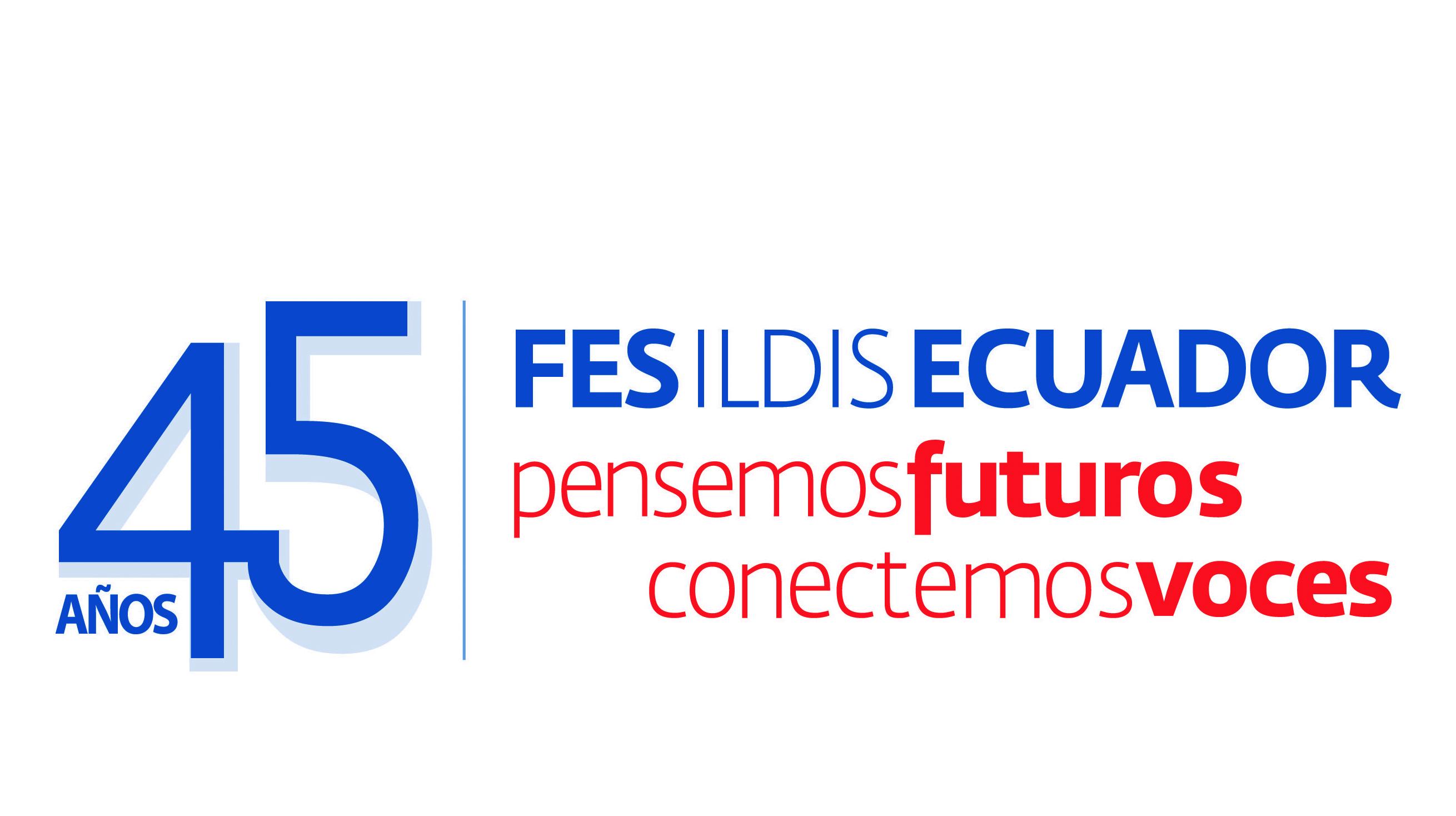 FES 45 años