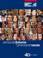 Pensando futuros - conectando voces