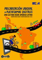Precarización laboral en plataformas digitales